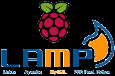 Install Apache, MySQL, PHP (LAMP) on Raspberry Pi